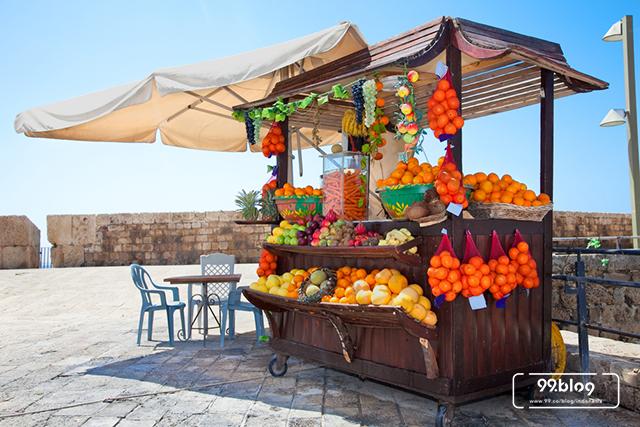 warus jus buah dan sayuran