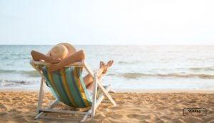 negara paling santai di dunia