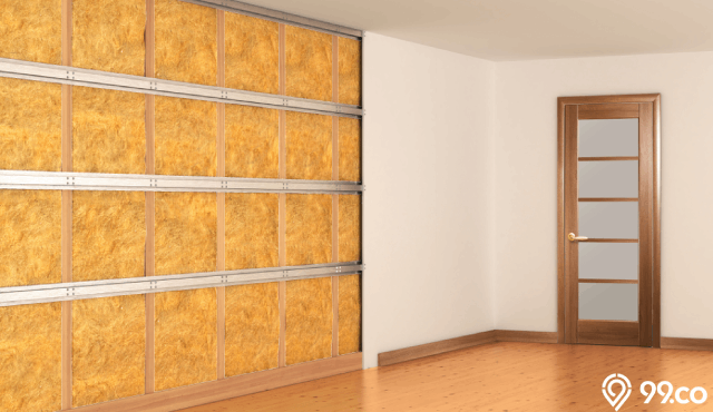 7 Cara Membuat Ruangan Kedap Suara dengan Langkah Mudah dan Sederhana