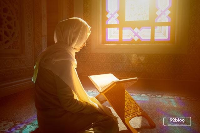 posisi rumah menurut islam