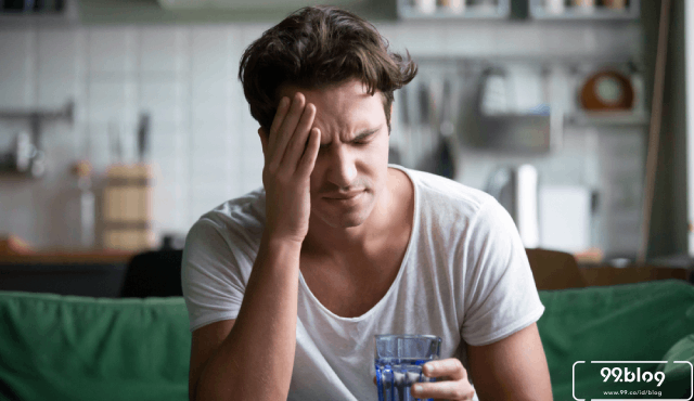 12 Cara Mengatasi Migrain Kanan dan Kiri. Ampuh tanpa Dokter!