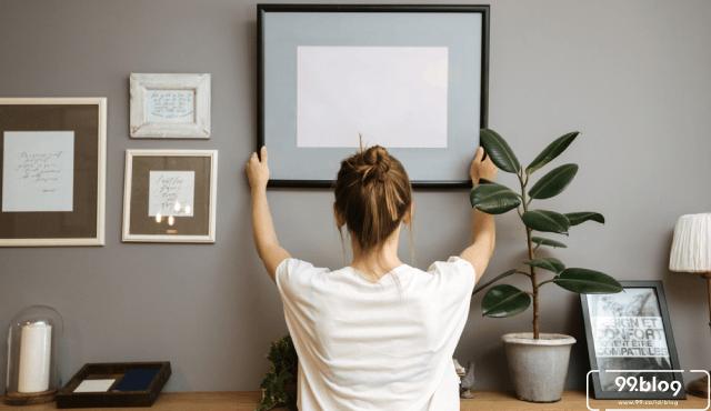 tips hemat dekorasi rumah
