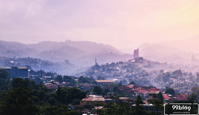 5 Tips Mencari Rumah Murah di Bandung | Ada Rekomendasi Wilayah!