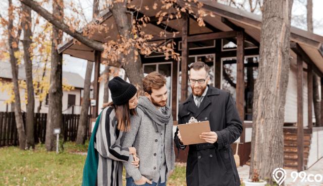 cara bisnis properti