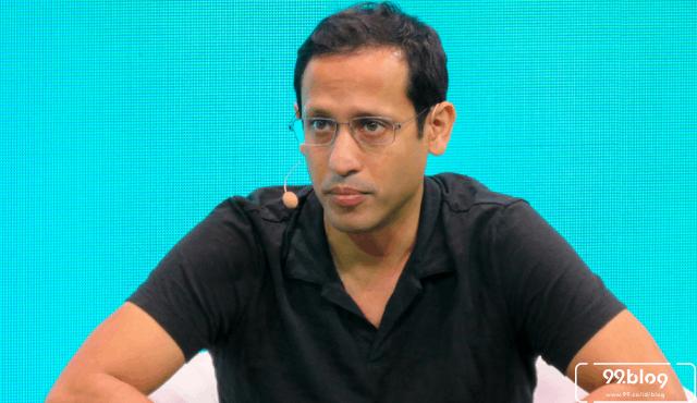Nadiem Makarim Jadi Menteri Baru Jokowi, Langsung Mundur dari Gojek?