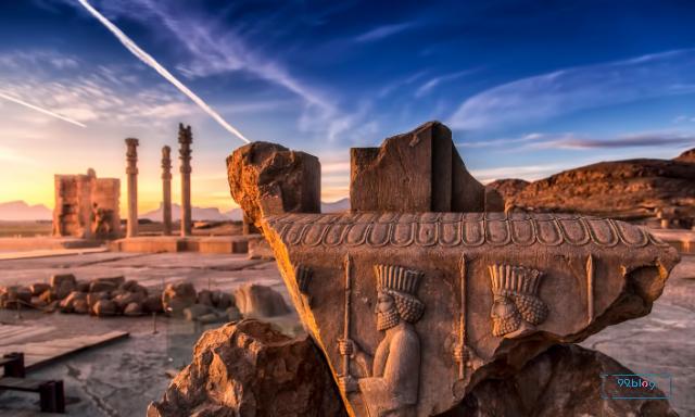 8 Negara Tertua Di Dunia Ada Yang Berdiri Sejak 3 100 Sm