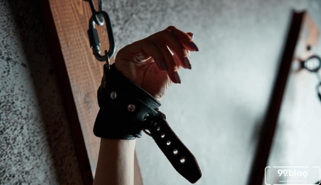 RUU Ketahanan Keluarga Larang Seks BDSM, Netizen Protes?