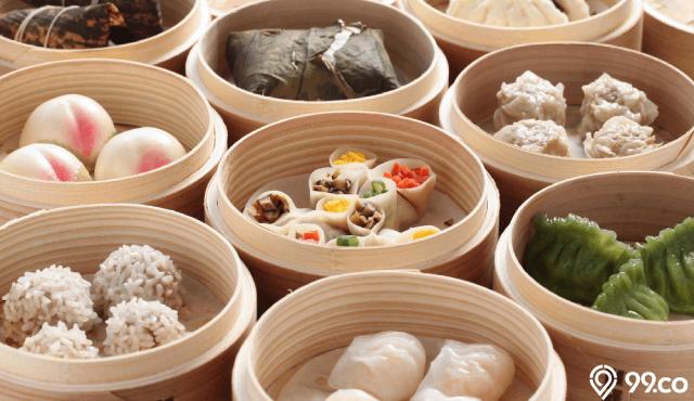 10 Ide Bisnis Online Rumahan Bidang Kuliner Yang Viral Di Tahun 2020