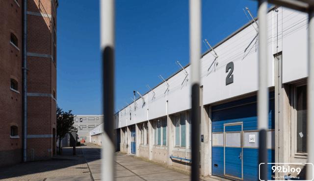 7 Gambar Penjara Terkeren di Dunia | Lebih Bagus dari Rumahmu!