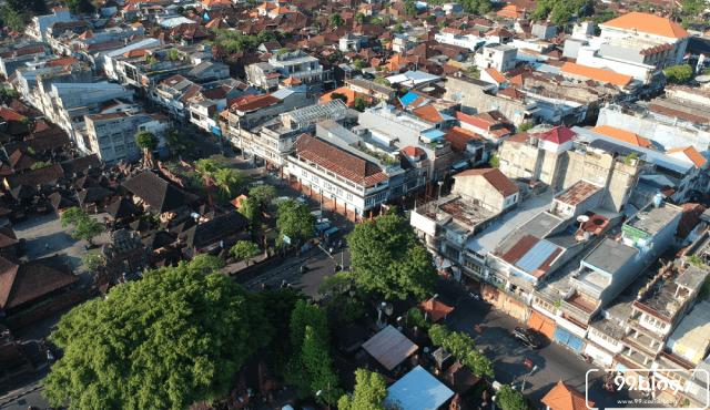 kota terbaik di indonesia