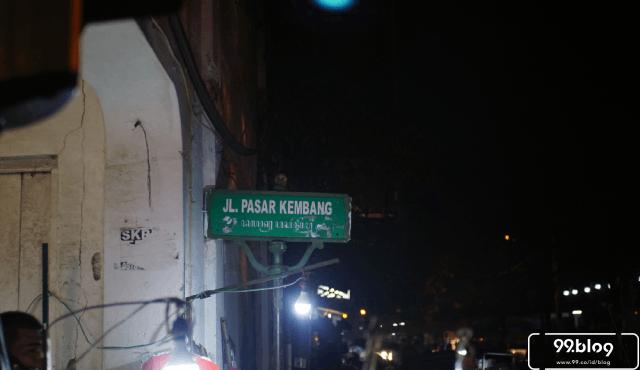 5 Lokalisasi Terbesar di Indonesia yang Beroperasi Sampai Saat Ini