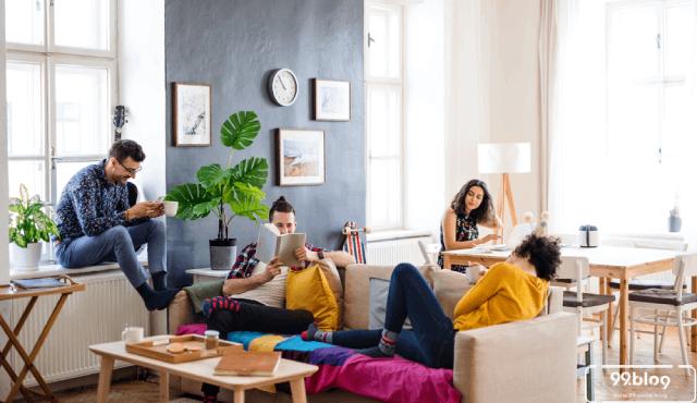 Ternyata, Ini 7 Alasan Milenial Lebih Suka Tinggal di Apartemen...