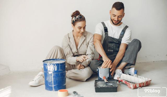 Selain Biaya Renovasi Rumah, Siapkan Dana Tambahan untuk 5 Hal Ini!