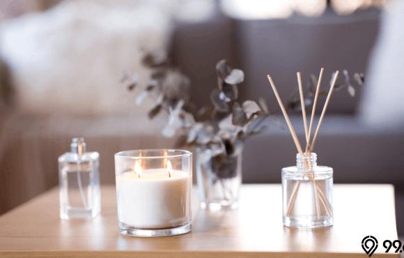 aromaterapi rumah