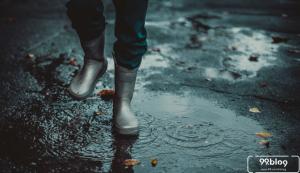 musim hujan