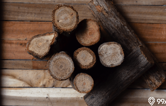 kayu bajakah