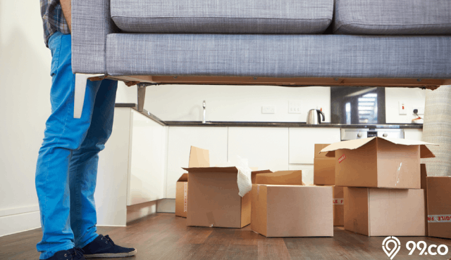 tips pindah rumah