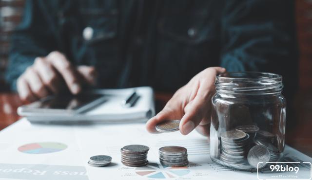 8 Cara Menghemat Uang Jajan Setiap Hari yang Efektif. Cermati Biaya Kecilmu!