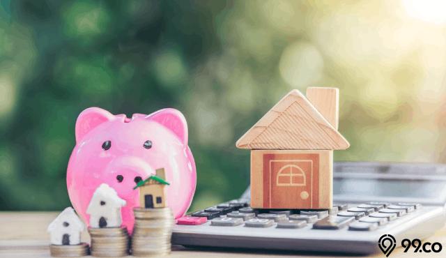 tips menabung di rumah