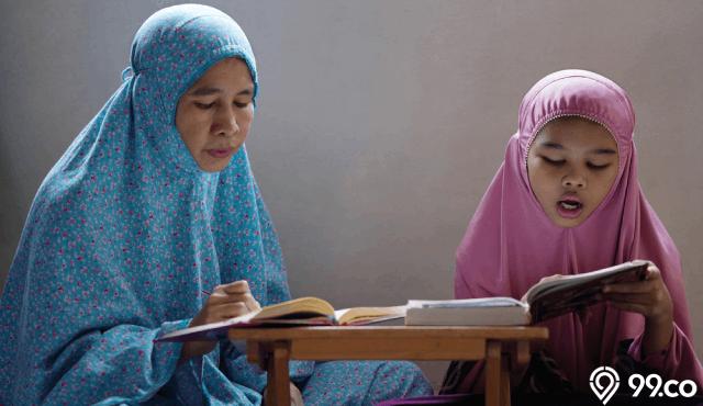 9 Kegiatan di Bulan Ramadhan Bersama Si Kecil yang Penuh Berkah