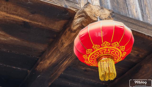 DIY Cara Membuat Lampion Imlek di Rumah | Unik dan Menawan!
