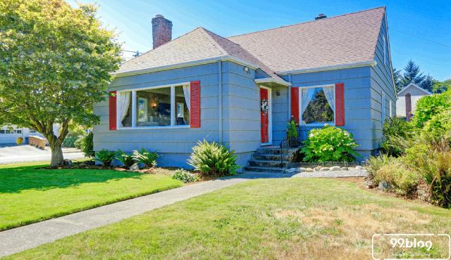 5 Kiat Jitu Membangun Rumah Tumbuh dengan Budget Terbatas