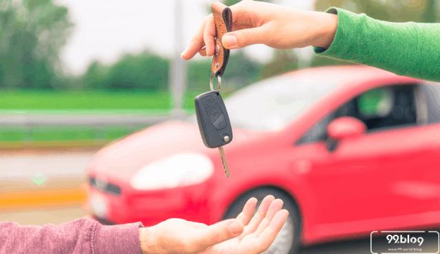 5+ Cara Over Kredit Mobil Paling Aman | Solusi Bebas Utang!