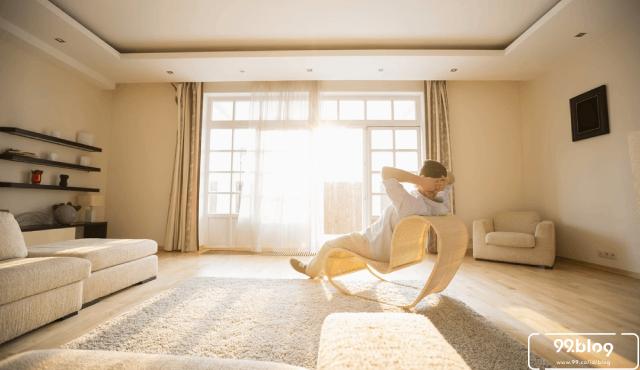 Wajib Coba! Ini 7 Langkah Dekorasi Rumah Anti Stres dan Cemas