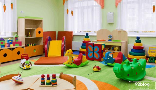 Tips Desain Ruang Bermain Anak | Bikin si Kecil Betah Diem di Rumah!