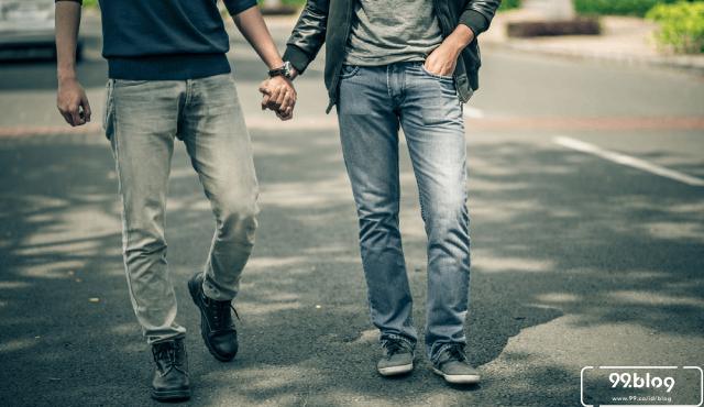 5 Kasus Homoseksual Selebriti Indonesia Paling Geger | Siapa Saja?