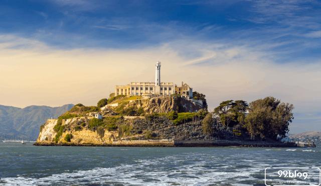 Misteri di Balik Satu-satunya Usaha Kabur dari Penjara Alcatraz yang Sukses
