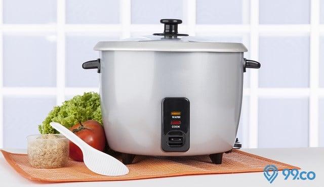 9 Rekomendasi Merk Rice Cooker Terbaik, Hemat Listrik & Tahan Lama. Apa Saja?