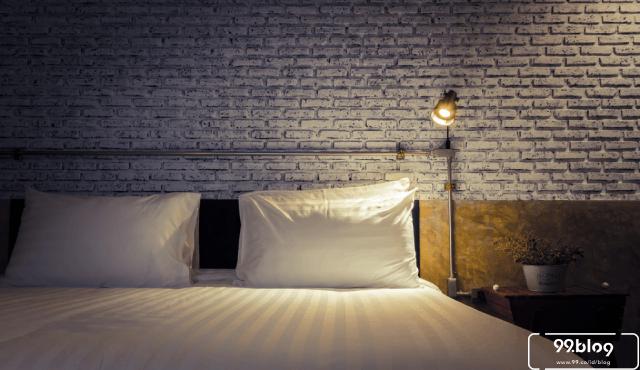Rekomendasi 7 Lampu Tidur Unik yang Bikin Istirahat Semakin Rileks