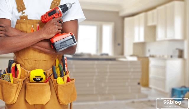 Jangan Salah Pilih! Ini 7 Tips Cermat Menentukan Kontraktor Jasa Renovasi Rumah