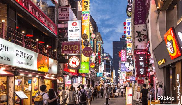 Begini Fakta Tentang Kehidupan di Korea Selatan | Tak Seindah KDrama!