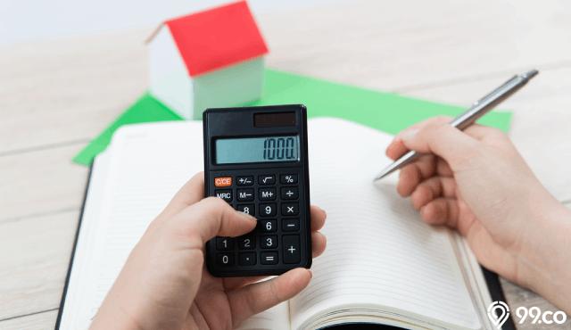 5 Tips & Simulasi Membuat Anggaran Biaya Bangun Rumah Tahun 2020