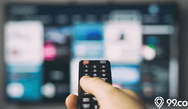 9 Merk Tv Terbaik Murah Rekomendasi Tahun 2020 Cuma 2 Jutaan