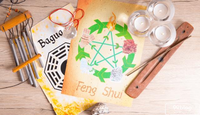 10 Aksesoris Feng Shui Pembawa Berkah dan Hoki | Wajib Punya!