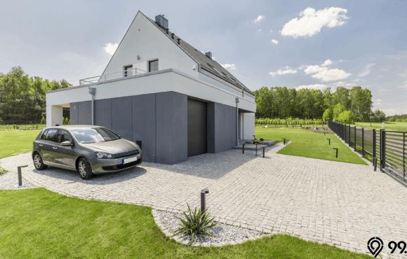 rumah minimalis 2020