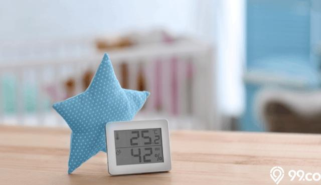 12 Cara Menstabilkan Suhu Ruangan Agar Lebih Sejuk dan Nyaman