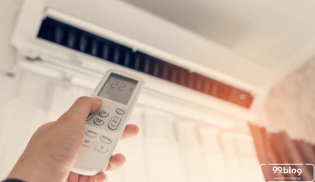 Ternyata, Begini Cara Menggunakan AC yang Benar Agar Tetap Hemat!