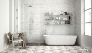 peralatan kamar mandi