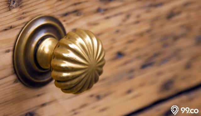 handle pintu