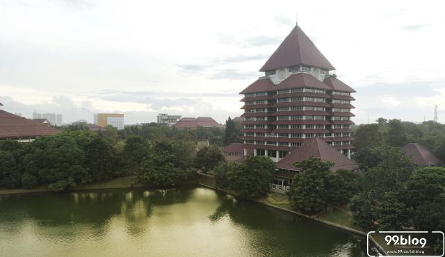 Cerita Seram 5 Kampus Terangker Indonesia | Almamater Kamu Masuk?