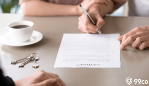 cara renvoi akta notaris