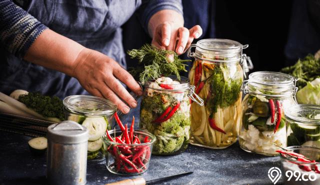 7 Makanan Awetan Dari Bahan Nabati Yang Bisa Dibuat Di Rumah