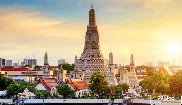 7 Nama Kota Terpanjang di Dunia | Ada yang Sampai 176 Huruf!