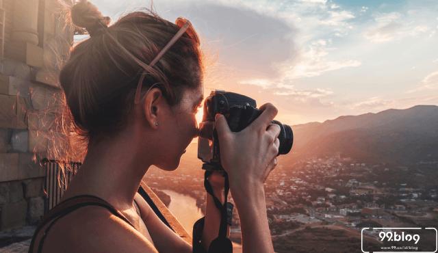 23 Foto Termahal di Dunia | Karya Fotografi Bernilai Miliaran Rupiah!