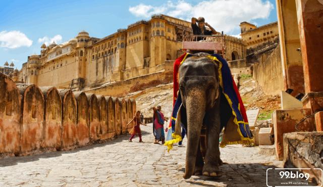 Menengok Sisi Lain Kehidupan di India yang Berpenduduk 1,3 Miliar Jiwa