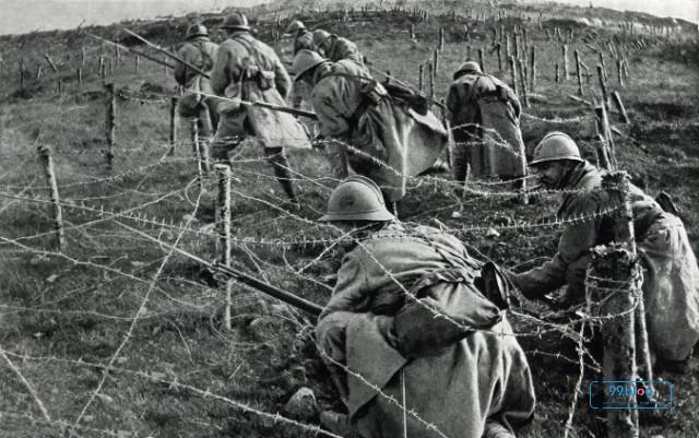 perang tersingkat di dunia